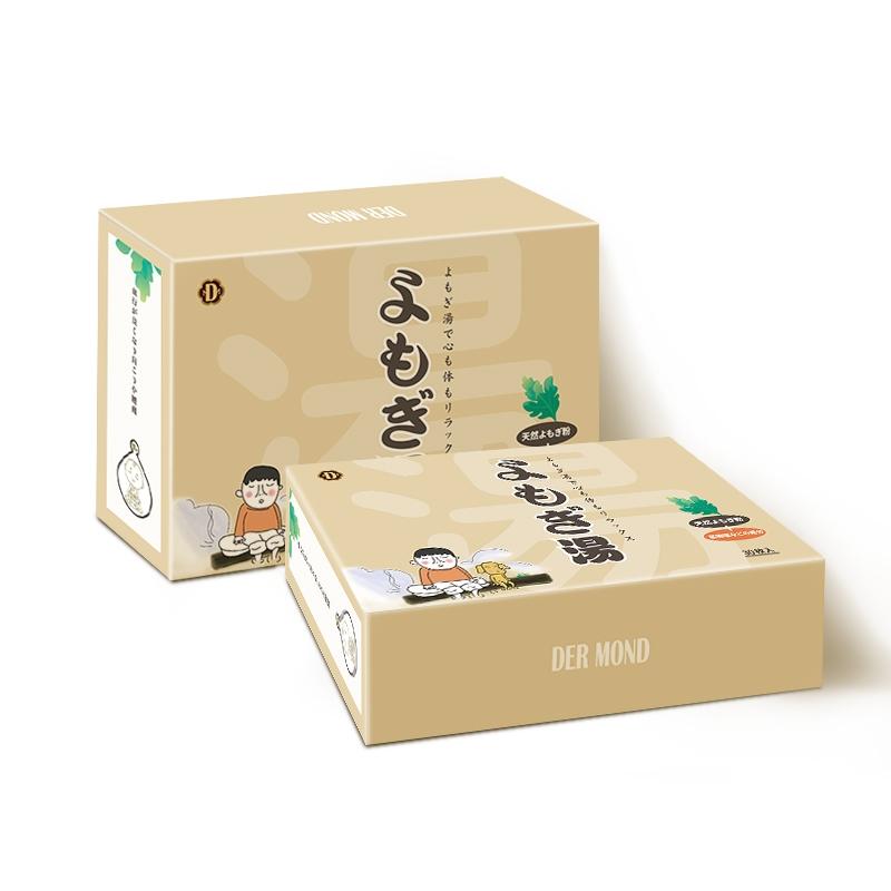 艾九丽出口日本足浴包泡脚药包去湿气排毒包张嘉倪30袋装